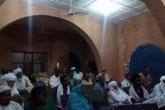 Conférence publique à Agadez 1