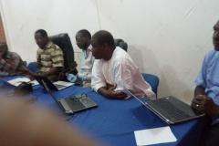 Conférence publique à Agadez 2