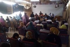 Conférence publique à Niamey 1