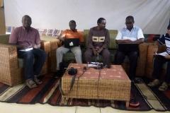 Conférence publique à Niamey 3