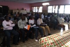 Déclaration de la société civile africaine sur le sommet de Lomé