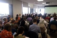 Rencontre des OSC en marge du sommet de New York 4