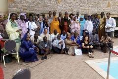 Séminaire sur la libre circulation à Nouakchott 1