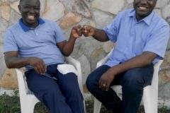 Visite de travail à MiPAN au Ghana 2