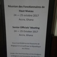 Rabat Process: Senior Officials' Meeting – African CSOs Common Position