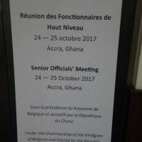 Rabat Process: Senior Officials' Meeting – African CSOs Common Position