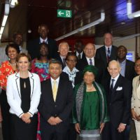 Statement at the High Level Panel on International Migration in Africa (HLPM) Meeting – International Organization for Migration (IOM)