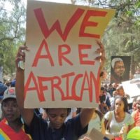 Africans do not like Africans