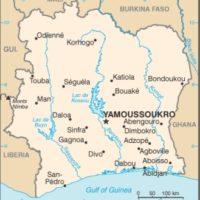 La Côte d'Ivoire, Pays d'hospitalité
