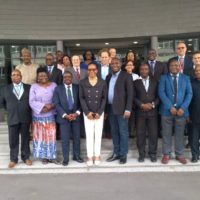 High Level Panel on International Migration in Africa (HLPM) – Technical meeting – African Development Bank