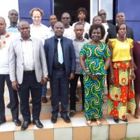 Training on migrant's rights monitoring – Formation au monitoring des droits des migrants – Abidjan