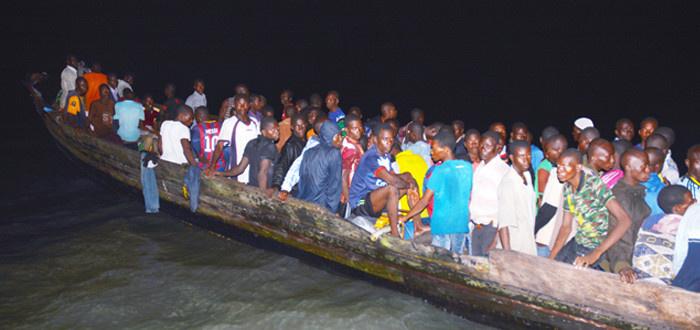 La migration n'est pas un crime, Le migrant n'est pas un criminel