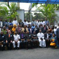 Consultation sur la Migration et la Traite des Personnes (Nigeria)