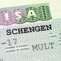 Visa Privatization: Undergoing or Taking Action?